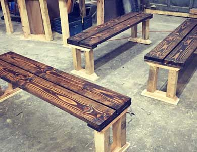 APWoodWorx, Custom Rustic Home Decor